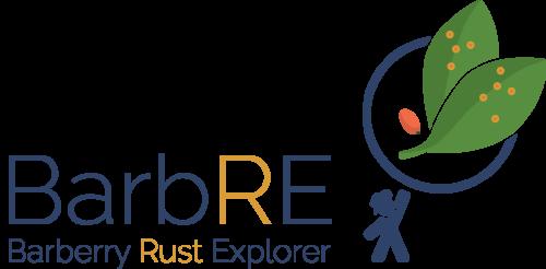 BarbRE logo